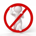 Cinq erreurs qui peuvent couter cher !