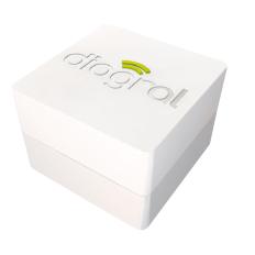 diagral connect 39 pilotage d 39 alarme distance. Black Bedroom Furniture Sets. Home Design Ideas