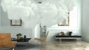 Dans une habitation on opte pour une fumée innofensive