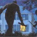 Home-Jacking : prise d'otage à domicile