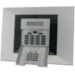 Centrale d'alarme Visonic Powermax A2P 2 boucliers