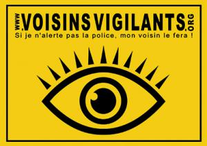 Voisins Vigilants : l'entraide sécuritaire