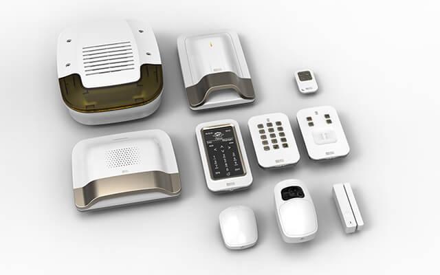 Image result for Pourquoi choisir une alarme delta dore