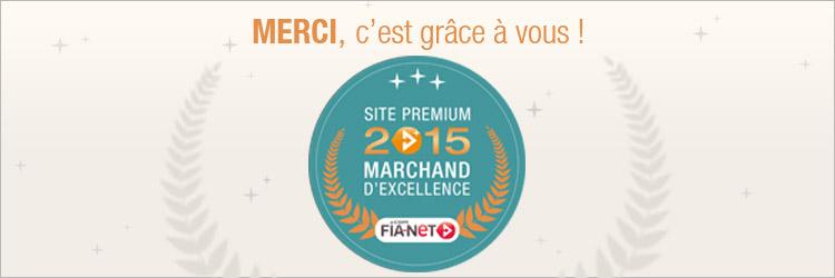 CFP Sécurité Site Premium Fianet