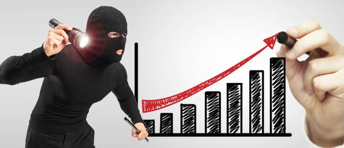 statistique des cambriolages 2016